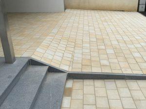 Pflasterverlag - Kleinpflastersteine und Steinplatten vom Fachmann aus Linz