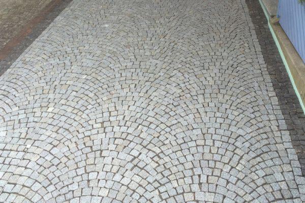 Pflasterverlag - klassische und moderne Steindesigns
