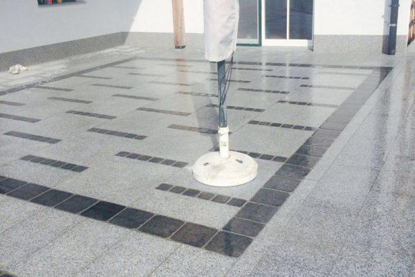 Pflasterverlag - Gepflasterte Terrassen vom Pflastermeister aus Linz